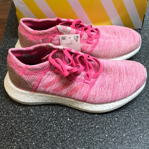 71cf896e7 adidas Shoes | Nwt Pureboost | Poshmark